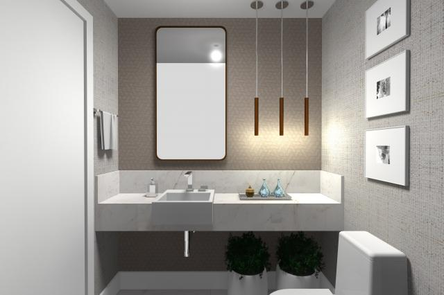 Apartamento à venda com 3 dormitórios em Centro, Guaratuba cod:0389/2021 - Foto 9