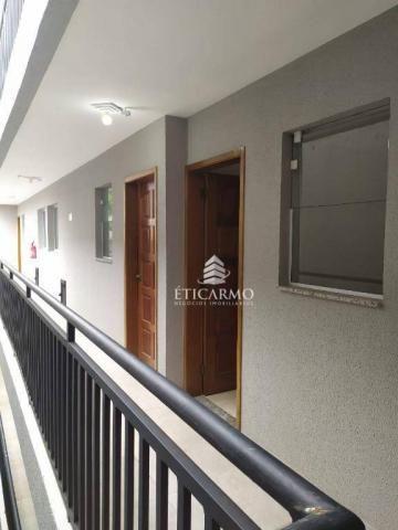 Apartamento com 2 dormitórios à venda, 43 m² por R$ 220.000 - Cidade Líder - São Paulo/SP - Foto 13