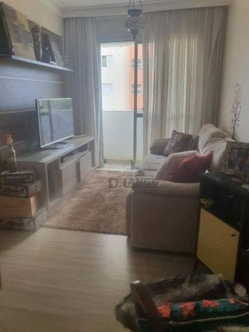 Apartamento com 2 dormitórios à venda, 57 m² por R$ 310.000,00 - Parque Itália - Campinas/ - Foto 5
