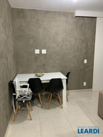 Apartamento à venda com 2 dormitórios em Jardim das figueiras, Valinhos cod:627552 - Foto 6