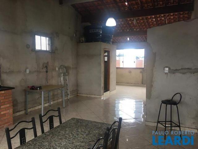 Casa à venda com 3 dormitórios em Itaim paulista, São paulo cod:628661 - Foto 17