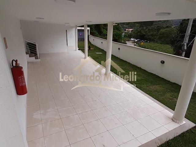 Apartamento à venda com 2 dormitórios em Nogueira, Petrópolis cod:158vbn - Foto 19