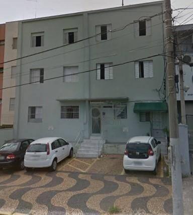 Apartamento com 2 dormitórios à venda, 75 m² por R$ 220.000,00 - Taquaral - Campinas/SP