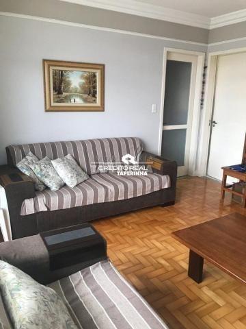 Apartamento à venda com 3 dormitórios em Bonfim, Santa maria cod:10915 - Foto 3