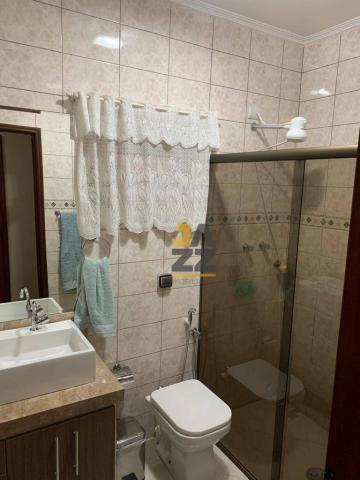 Casa com 3 dormitórios à venda, 155 m² por R$ 530.000,00 - Jardim Santana - Hortolândia/SP - Foto 13