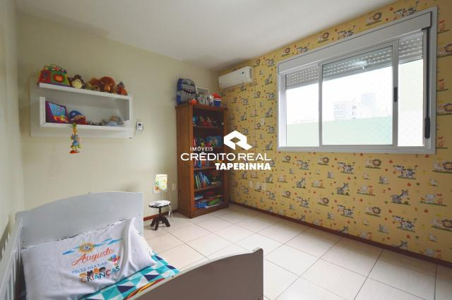 Apartamento à venda com 3 dormitórios em Menino jesus, Santa maria cod:99975 - Foto 6