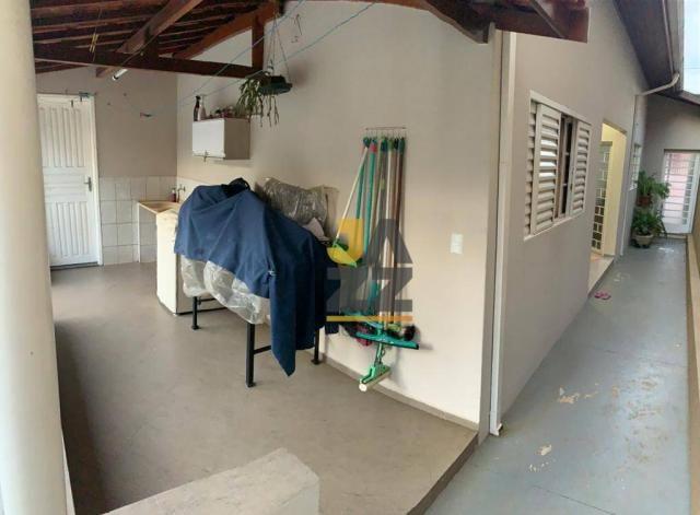 Casa com 3 dormitórios à venda, 155 m² por R$ 530.000,00 - Jardim Santana - Hortolândia/SP - Foto 19