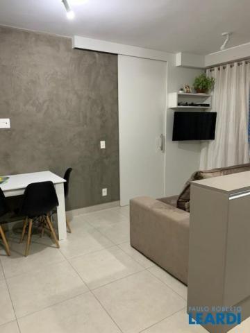 Apartamento à venda com 2 dormitórios em Jardim das figueiras, Valinhos cod:627552 - Foto 5