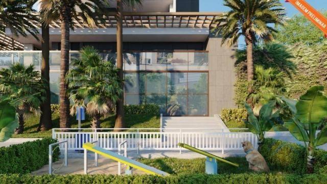 Lançamento no melhor da Aldeota, apartamentos modernos com lazer completo. - Foto 15