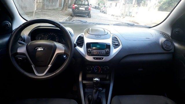 Ford Ka Se 1.0 Sd 2019 - Foto 6