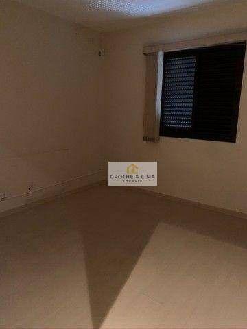 Apartamento com 4 dormitórios à venda, 139 m² por R$ 742.000,00 - Parque Residencial Aquar - Foto 6
