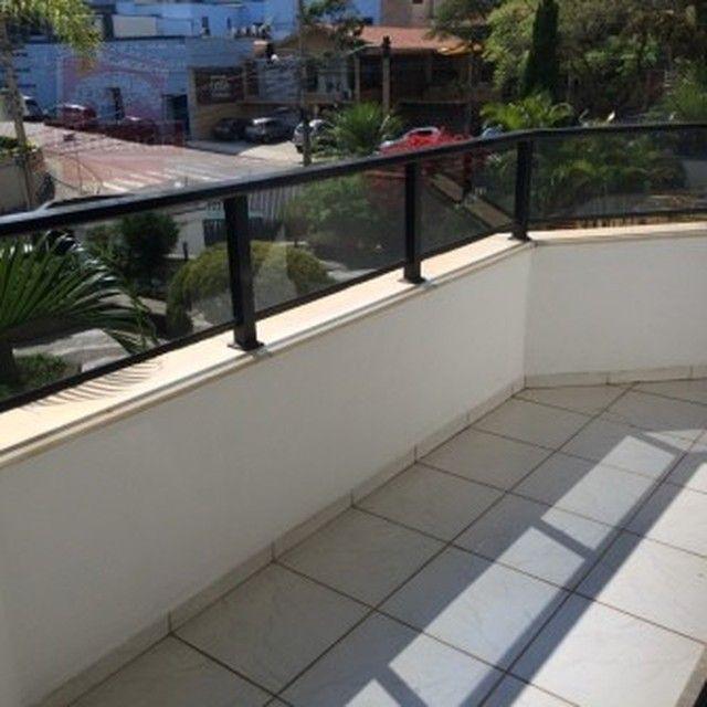 Apartamento para alugar em Centro de 239.00m² com 4 Quartos, 1 Suite e 3 Garagens - Foto 7