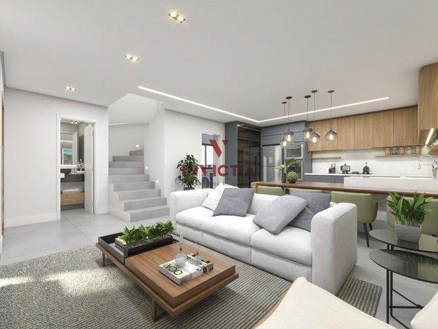 SOBRADO RESIDENCIAL com 3 dormitórios à venda com 177m² por R$ 850.000,00 no bairro Santa  - Foto 2