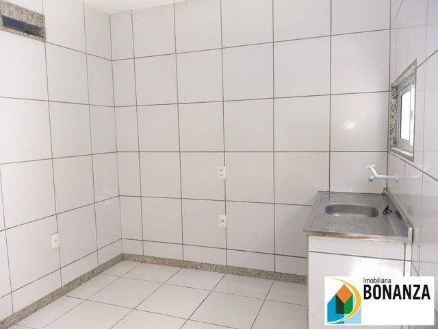 Casa com 01 quarto e vaga de garagem bairro Henrique Jorge - Foto 3