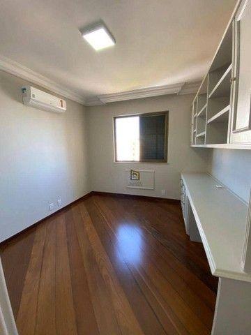 Apartamento com 4 dormitórios, 224 m² por R$ 850.000 - Praça Popular - Cuiabá/MT #FR 135 - Foto 11