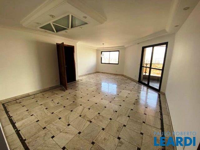 Apartamento para alugar com 4 dormitórios em Mooca, São paulo cod:629854 - Foto 3