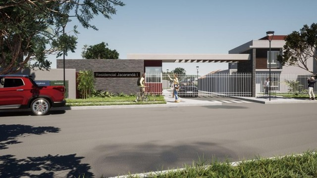 XFI- Compre sua casa com entrada parcelada - Foto 7