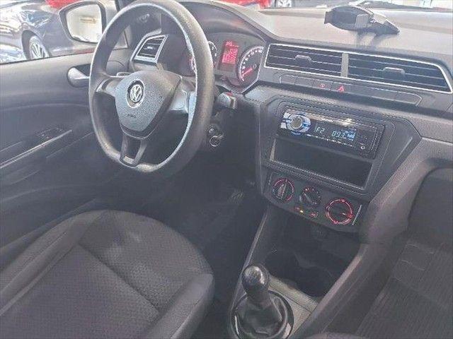 Volkswagen Gol 1.6 Msi Totalflex Trendline - Foto 8