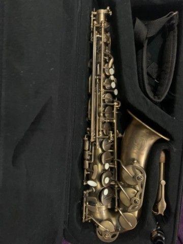 Sax alto mib Dolphin - Foto 3