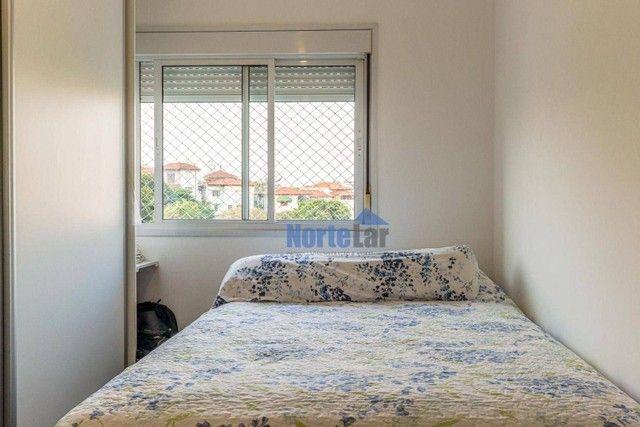 Apartamento com 2 dormitórios à venda, 63 m² por R$ 515.000 - Santana - São Paulo/SP - Foto 15