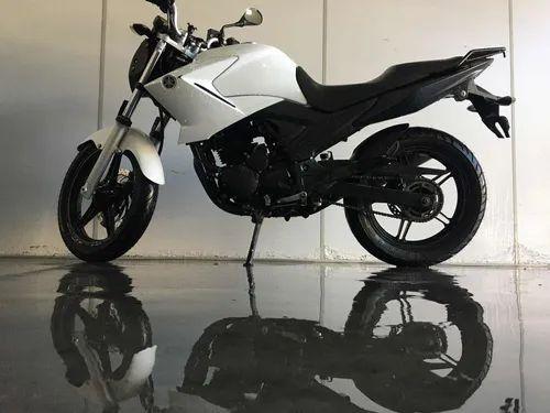 A venda Yamaha Fazer 250c Blueflex<br><br> - Foto 4