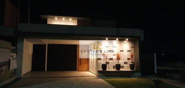 Casa com 3 Suítes à venda, 150 m² por R$ 810.000 - Cyrela landscape Taubaté/SP - Foto 6
