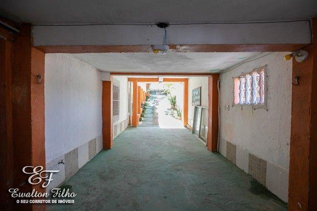 Apartamento 2 Quartos Varanda 1 Vaga - Foto 13