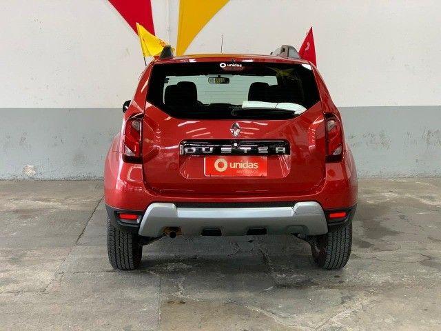 duster dynamique  aut 1.6 sce  .show de carro aproveite condições.  - Foto 8