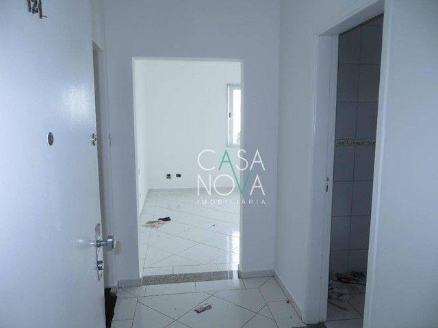 Apartamento com 2 dormitórios para alugar, 118 m² por R$ 3.000,00/mês - José Menino - Sant - Foto 6
