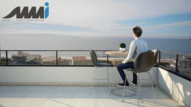 Royal Vitale II, Apartamento Cobertura 2 Quartos no Itacolomi, Piçarras - Foto 5