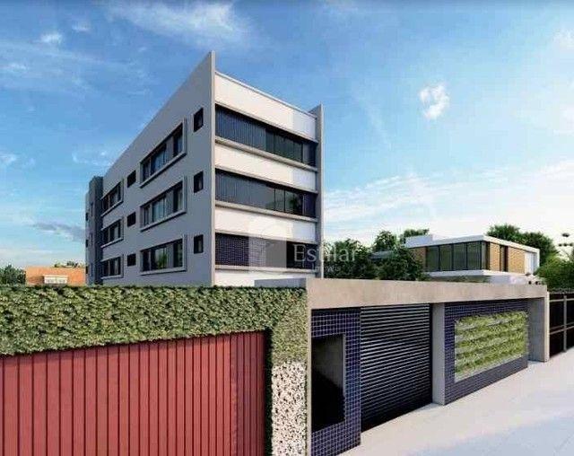 Studio 38,40m² no Portão, Curitiba - Foto 4