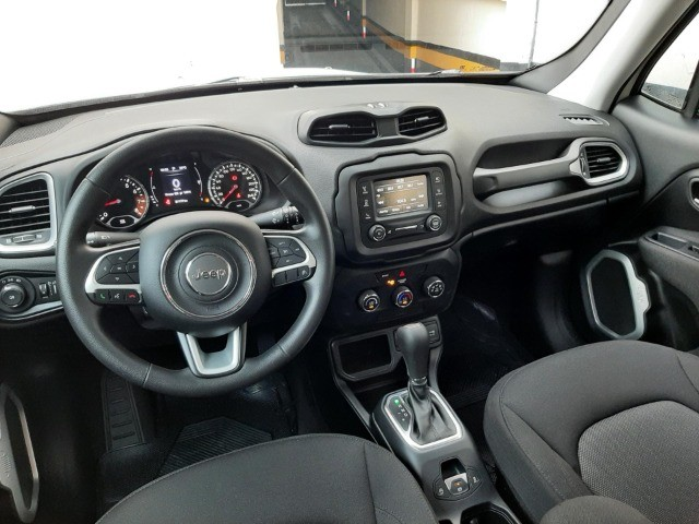 Jeep/Renegade Sport 1.8 (21.000 km`s) - Foto 5
