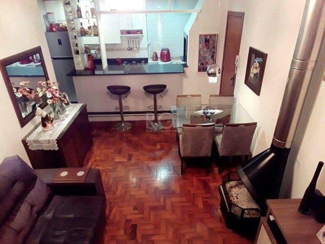 Apartamento à venda com 3 dormitórios em Rio branco, Porto alegre cod:VP87966 - Foto 2