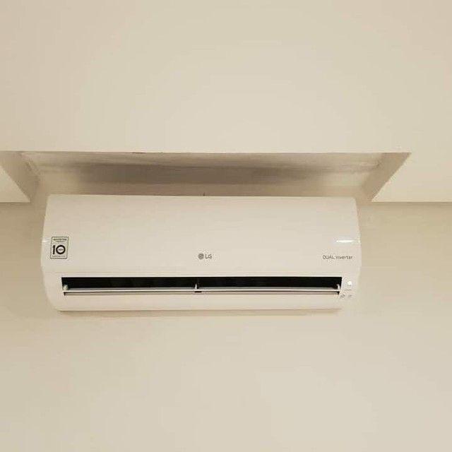 Refrigeração e ar condicionado - Foto 3