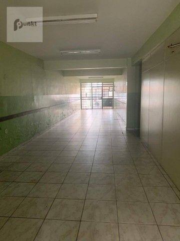 Prédio, 900 m² - venda por R$ 2.000.000,00 ou aluguel por R$ 14.000,00/mês - Adrianópolis  - Foto 8