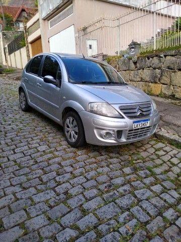 Citroen C3 2010 1.4 GNV