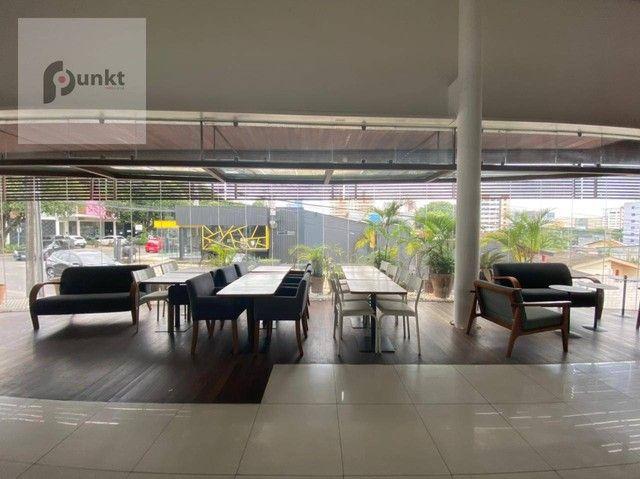 Prédio para alugar, 400 m² por R$ 20.000,00/mês - Nossa Senhora das Graças - Manaus/AM - Foto 4