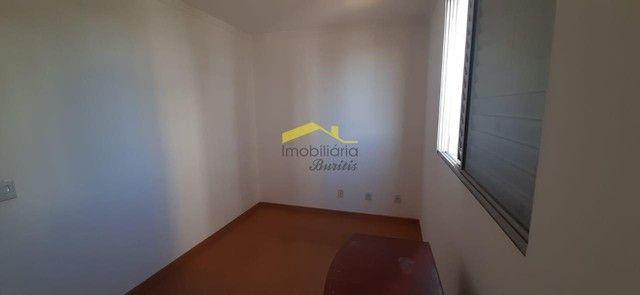 Cobertura para aluguel, 3 quartos, 1 suíte, 2 vagas, Buritis - Belo Horizonte/MG - Foto 9