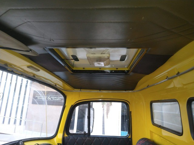 Mercedes 1113 ano 81 extra... - Foto 4