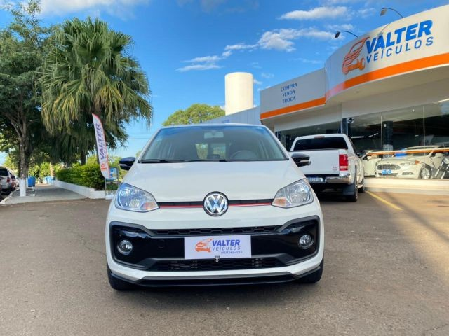 Volkswagen Up Move Tsi - Foto 8