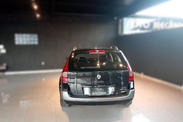 Renault Megane Grand Tour Dynam. Hi-Flex 1.6 16V - Foto 7