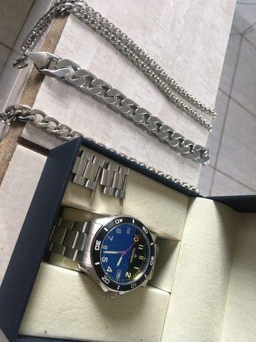 Tudo origi relógio origi - Foto 2
