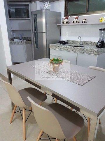 Apartamento Cabo Branco - Foto 15