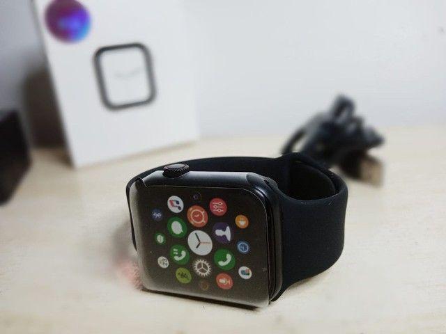 Smartwatch X8 faz e recebe ligação  - Foto 2