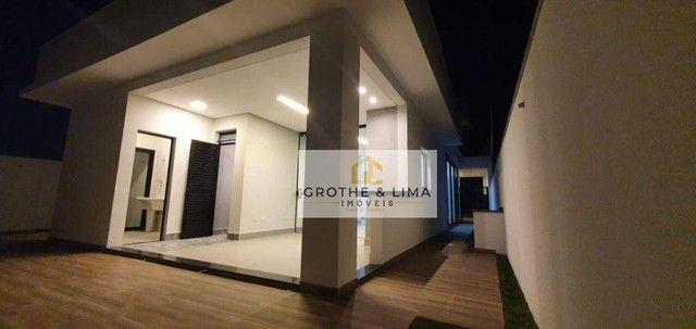 Casa com 3 Suítes à venda, 150 m² por R$ 810.000 - Cyrela landscape Taubaté/SP