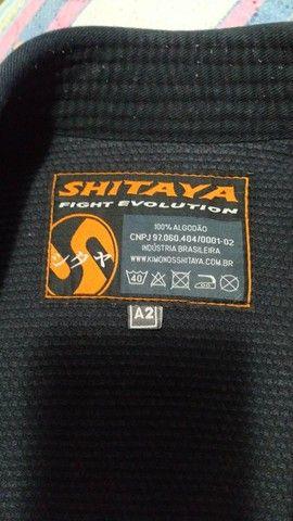 Kimono shitaya  - Foto 3