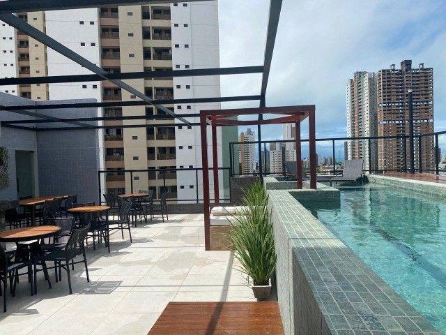 Excelente apartamento Jd Oceania, 3 quartos, varanda gourmet, ótima localização  - Foto 15