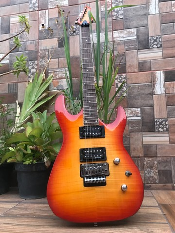 Guitarra strinberg floyd rose - Foto 5