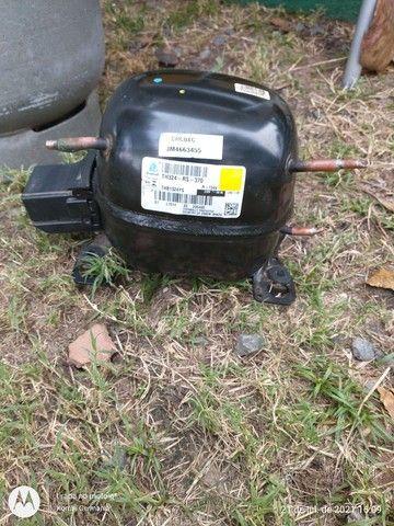 Compressor frigobar - Foto 2