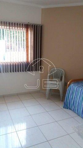 Casa à venda com 3 dormitórios em Jardim santa rosa, Nova odessa cod:V109 - Foto 12